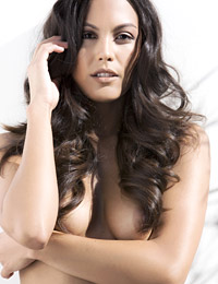 Playmate raquel pomplun at playboy