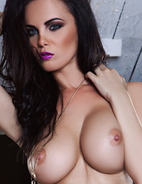 Playmate emma glover at playboy