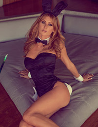 Playmate gia marie at playboy