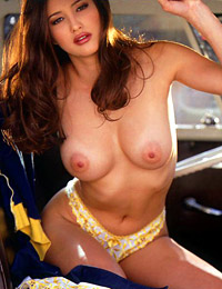Playmate brooke berry at playboy