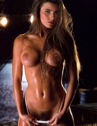 Playmate cheryl bachman at playboy