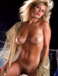 Playmate jacqueline sheen at playboy