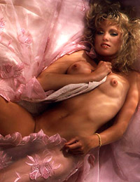 Playmate kathy shower at playboy