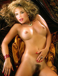 Playmate luann lee at playboy