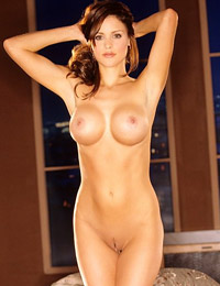 Playmate mallory dylan at playboy