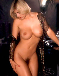 Playmate peggy mc intaggart at playboy
