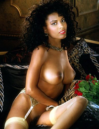 Playmate renee tenison at playboy