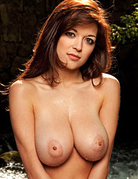 Playmate tessa fowler at playboy
