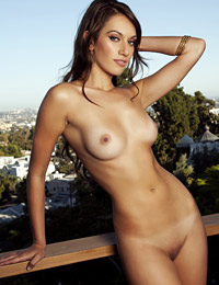 Playmate sophia beretta at playboy