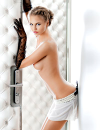 Playmate oksana k at playboy